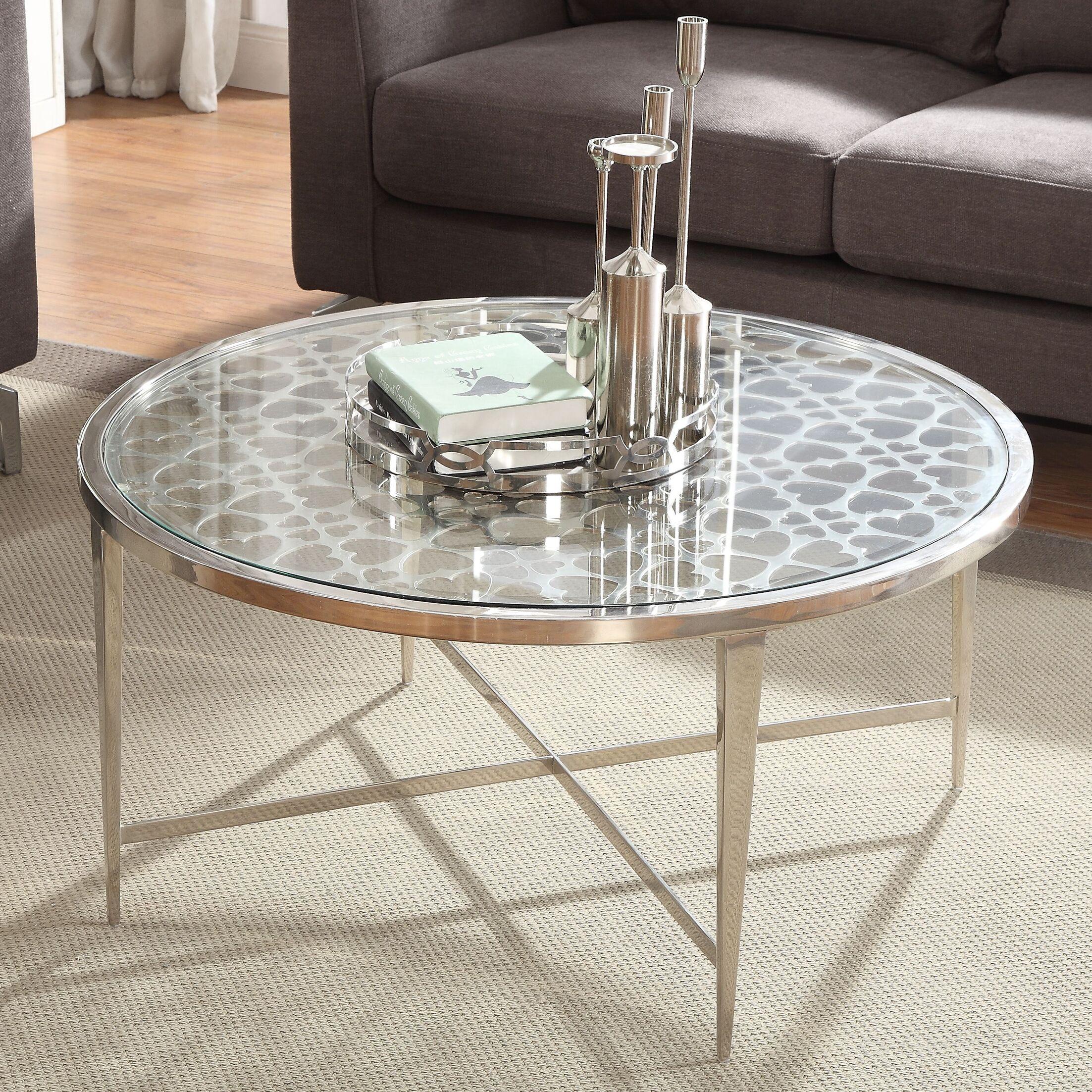 Lossett Coffee Table