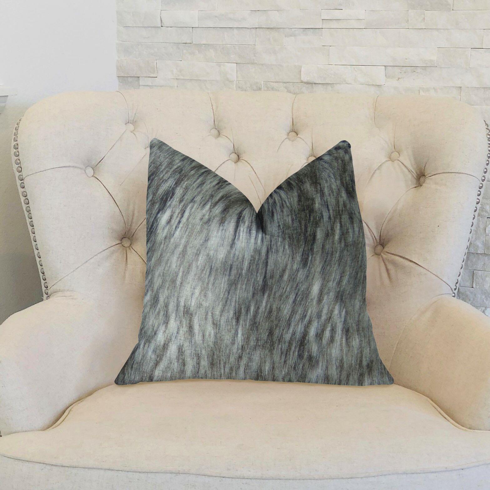 Gardella Handmade Luxury Pillow Size: 20