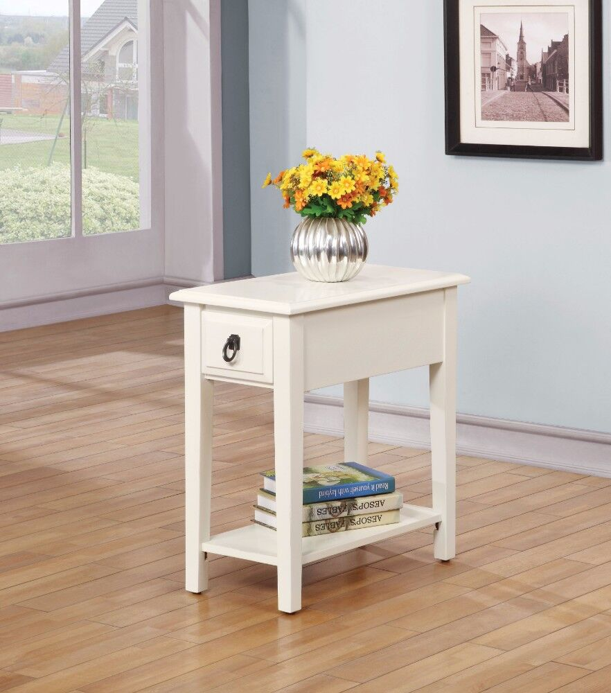Hodapp End Table with Storage