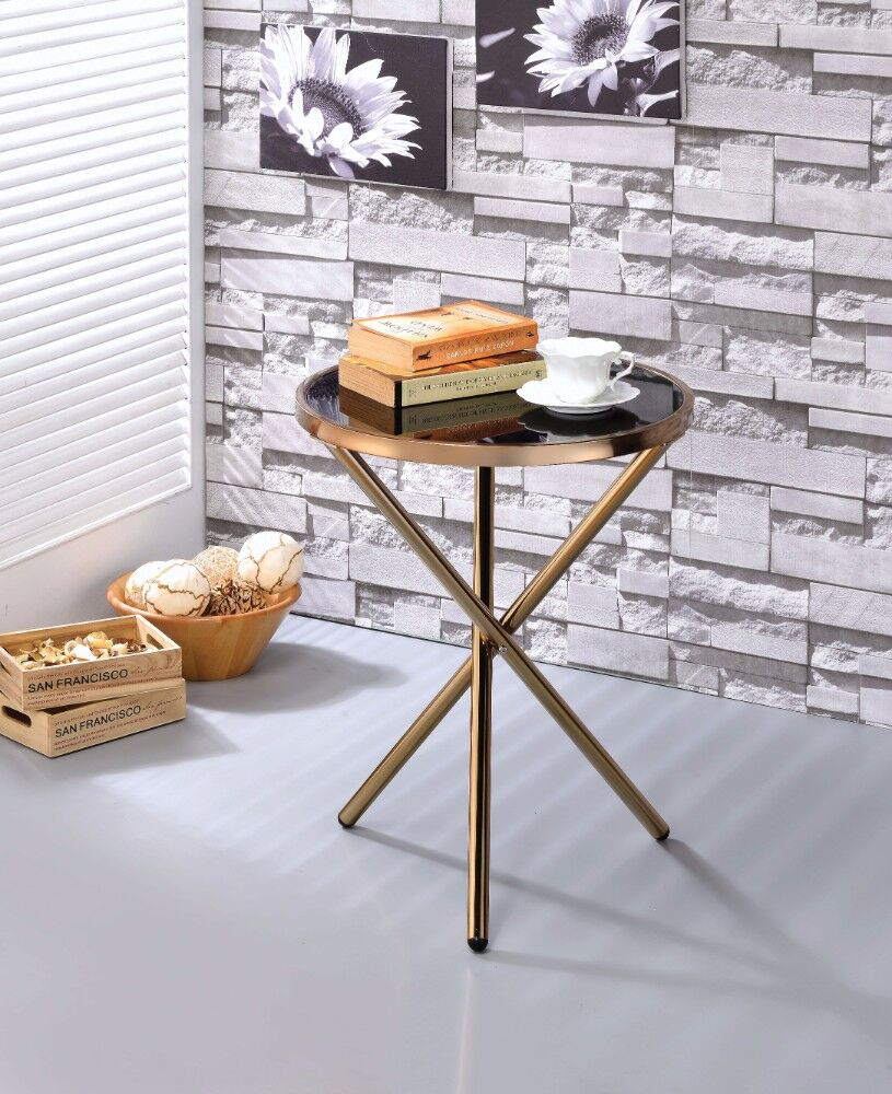 Durlston End Table