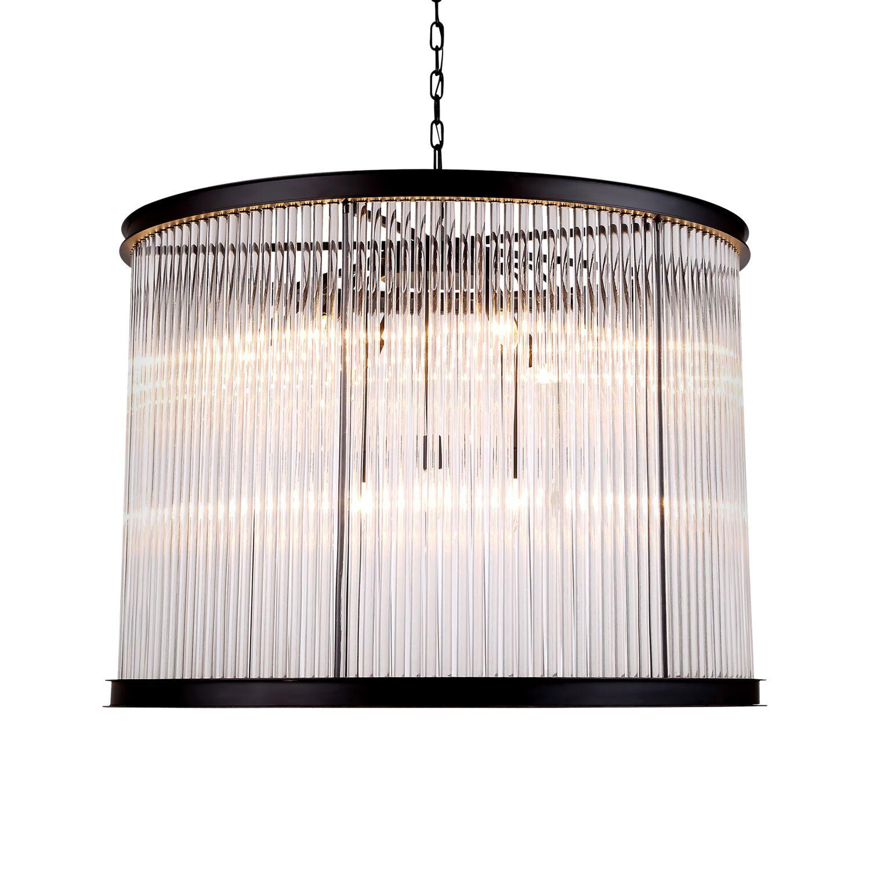 Fulghum 9-Light Pendant Bulb Included: Yes