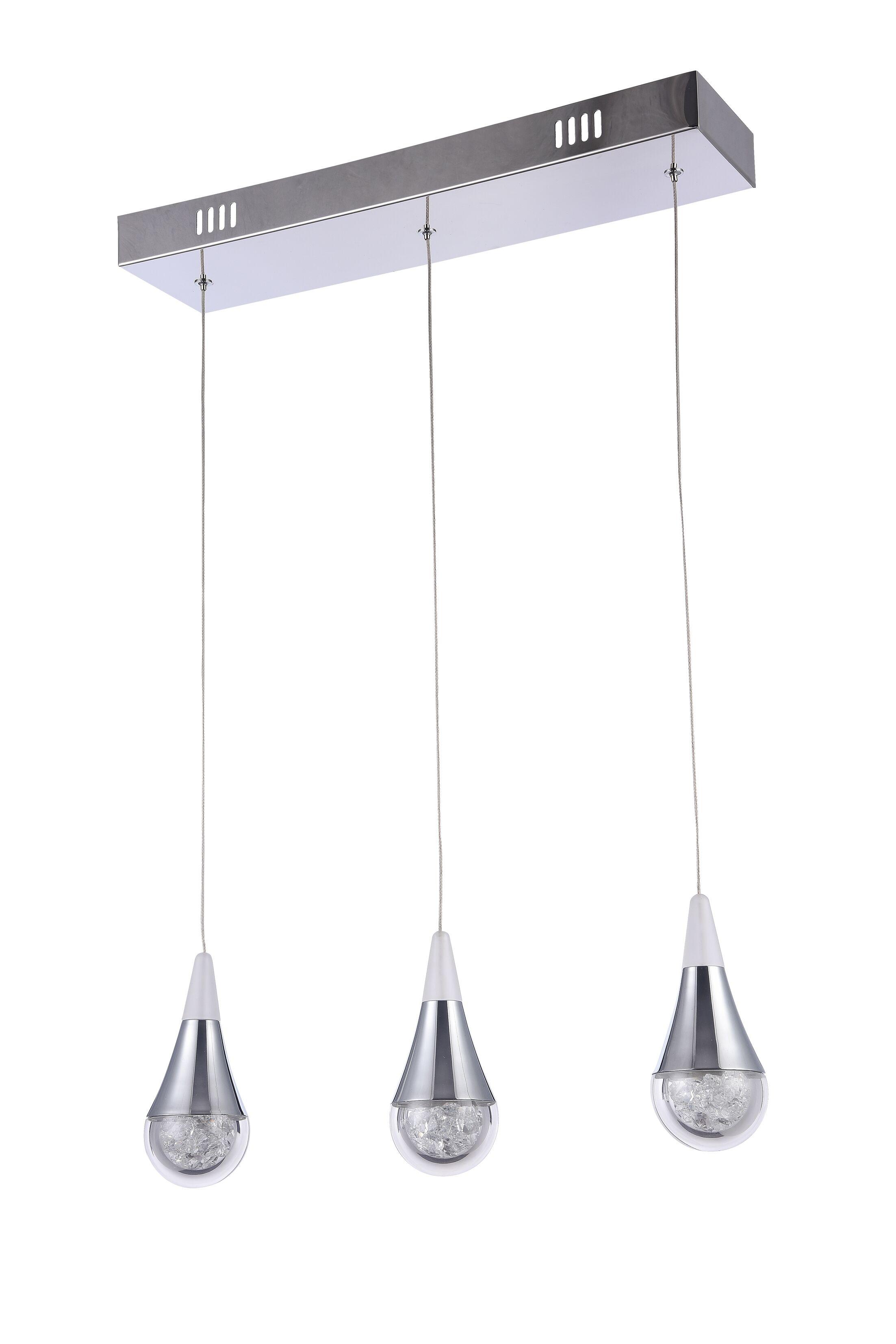 Ka  LED  Pendant