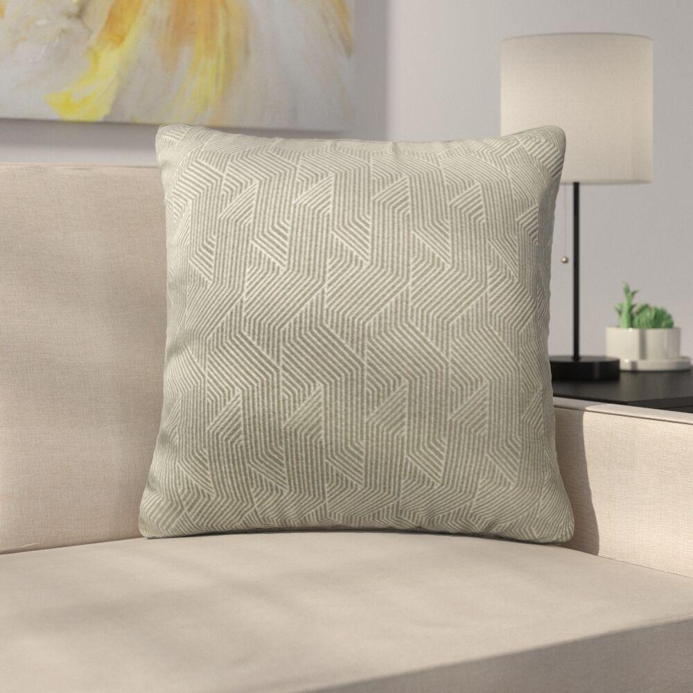Mayberry Sunbrella Indoor/Outdoor Throw Pillow