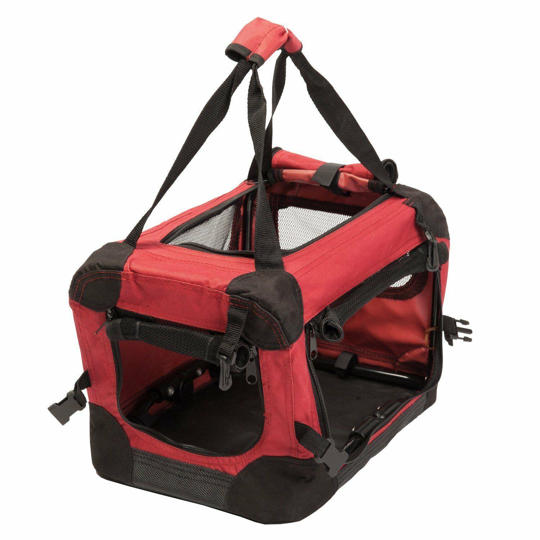 Top Load Portable Pet Carrier