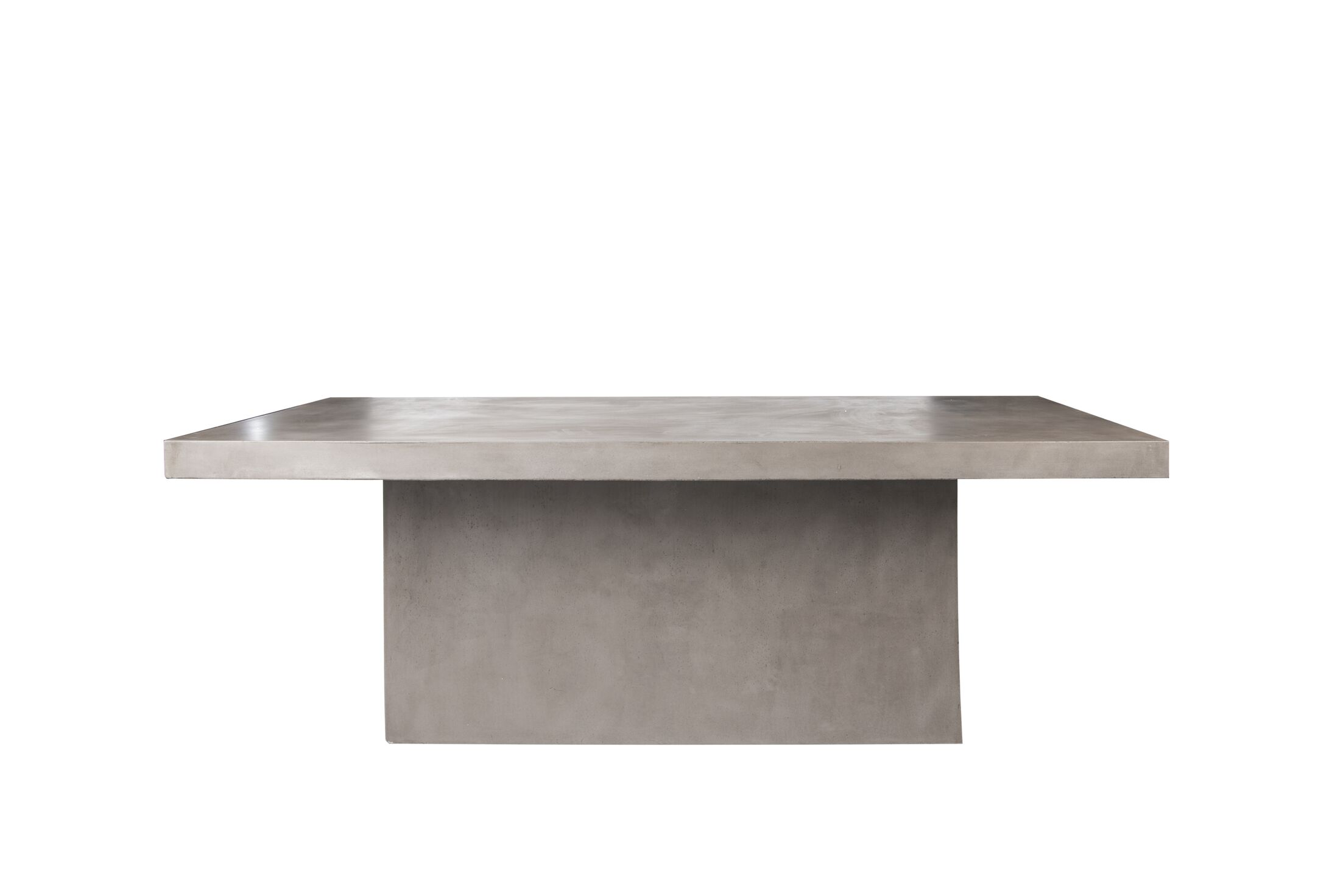 Linhart Stone/Concrete Dining Table