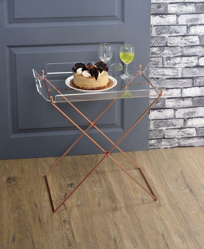 Gladstone Modish Tray Table