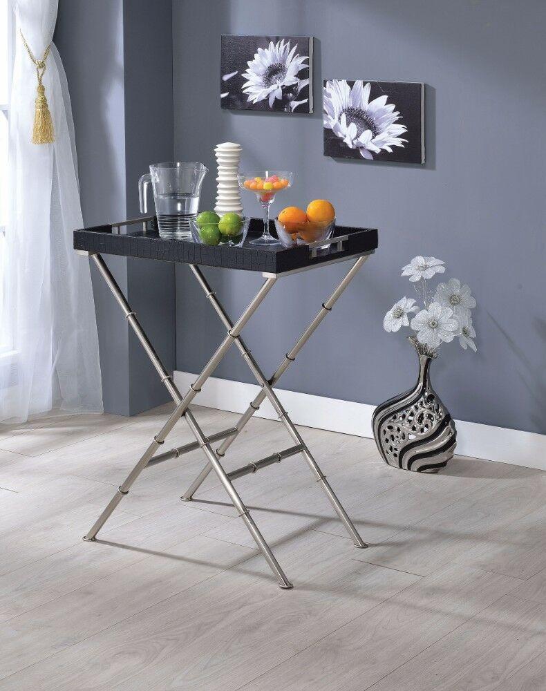 Lanham Elegant Tray Table
