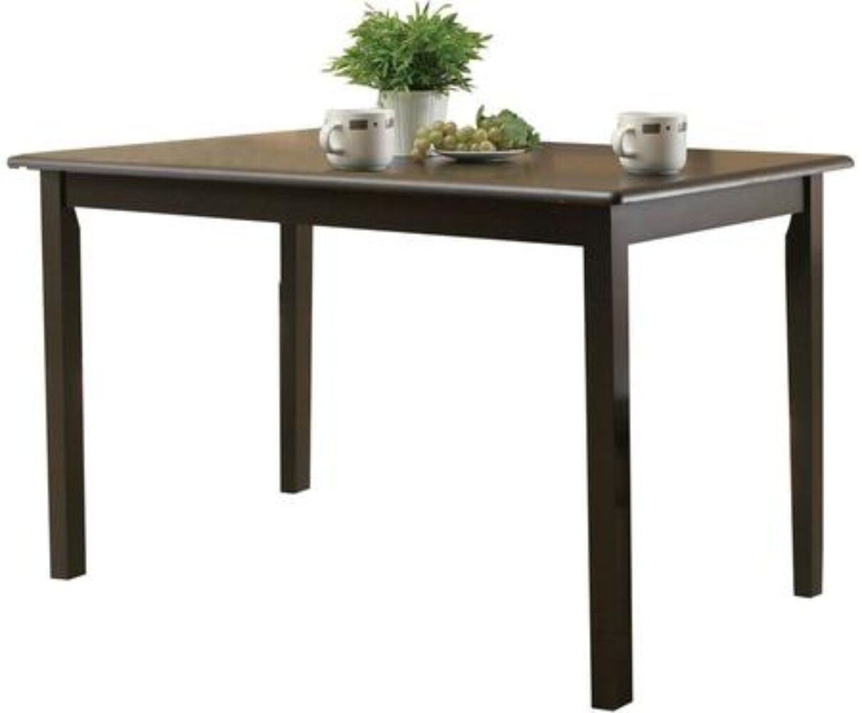 Proctor Solid Wood Dining Table