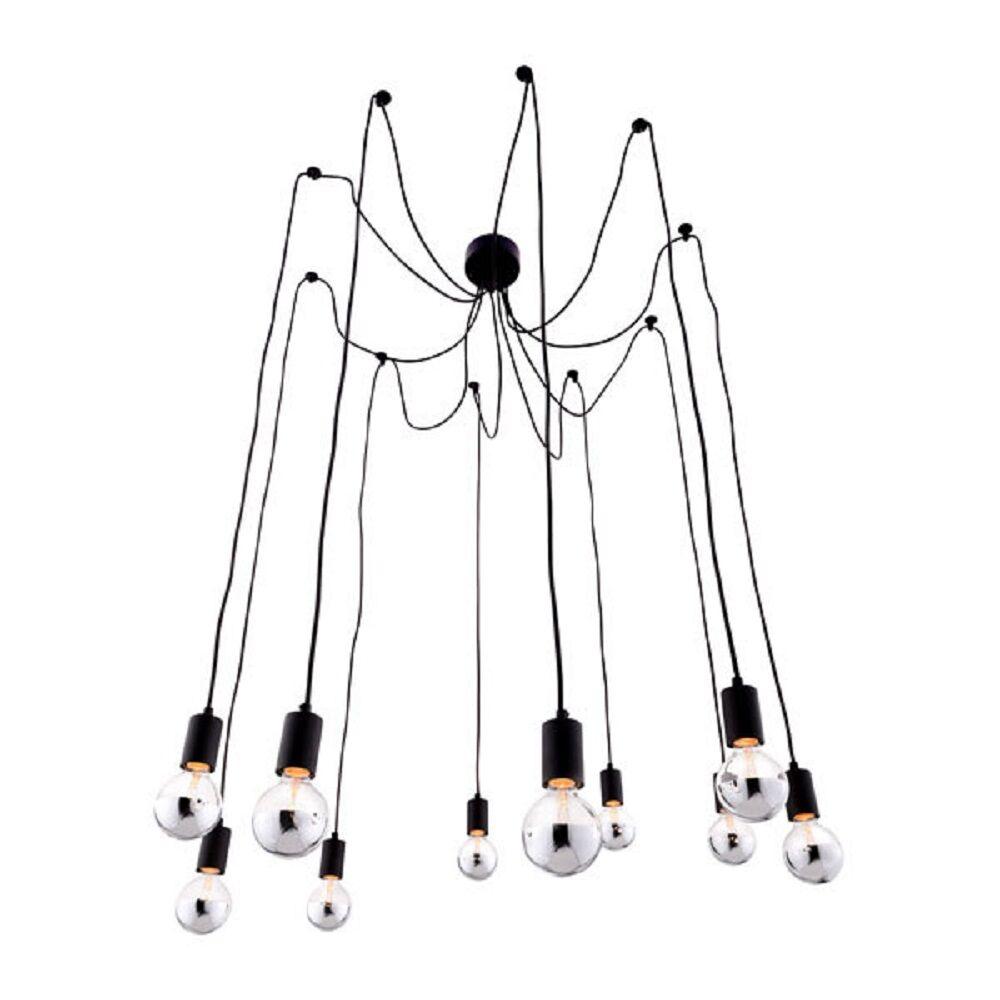 Linares 10-Light Cluster Pendant