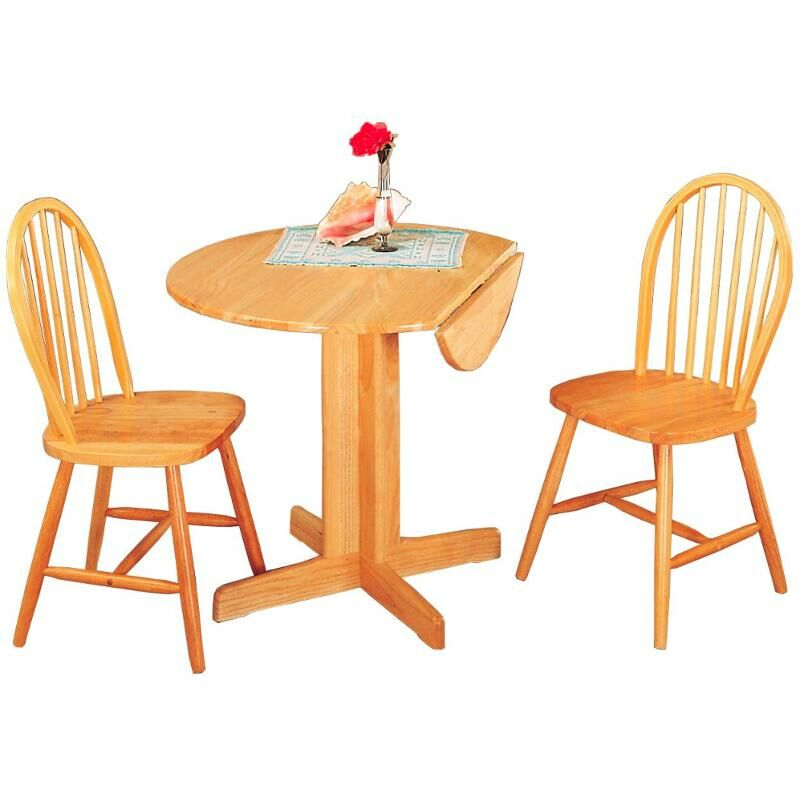 Dining Table Sets Hornick 5 Piece Drop Leaf Dining Set