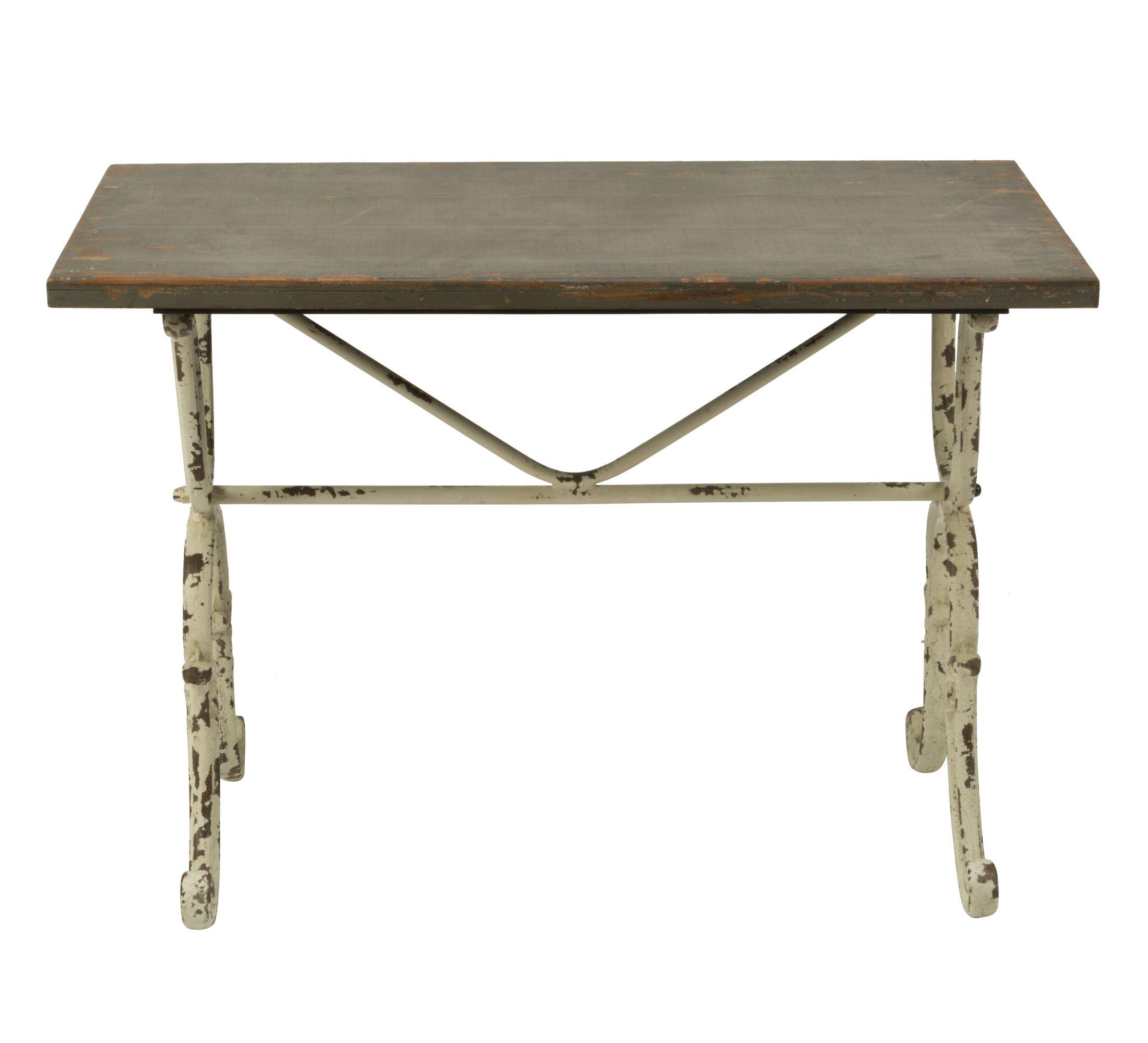 Wigington End Table