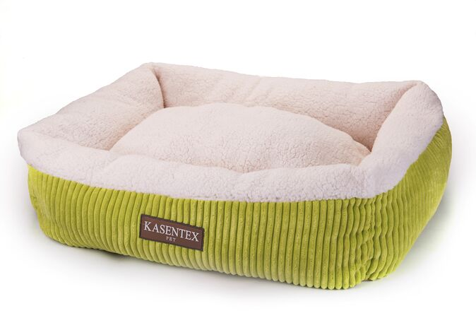 Pet Bed Bolster with Polyester Fill Size: 30