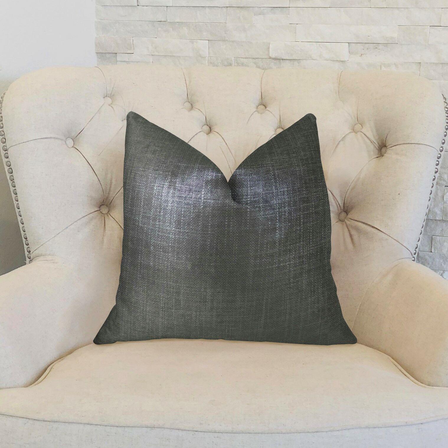 Gantz Handmade Luxury Pillow Size: 16