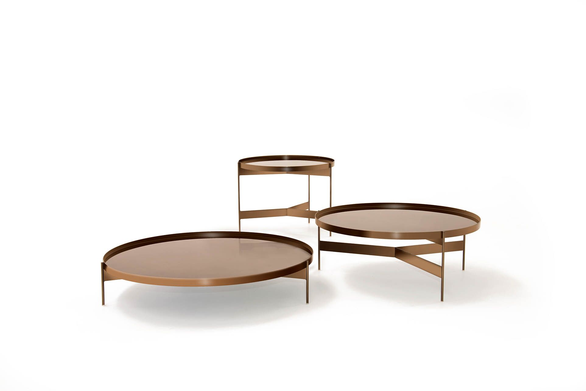Abaco Coffee Table Size: 17.72