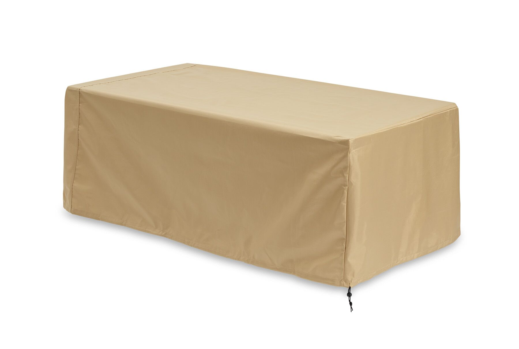 Linear Protective Patio Table Covers