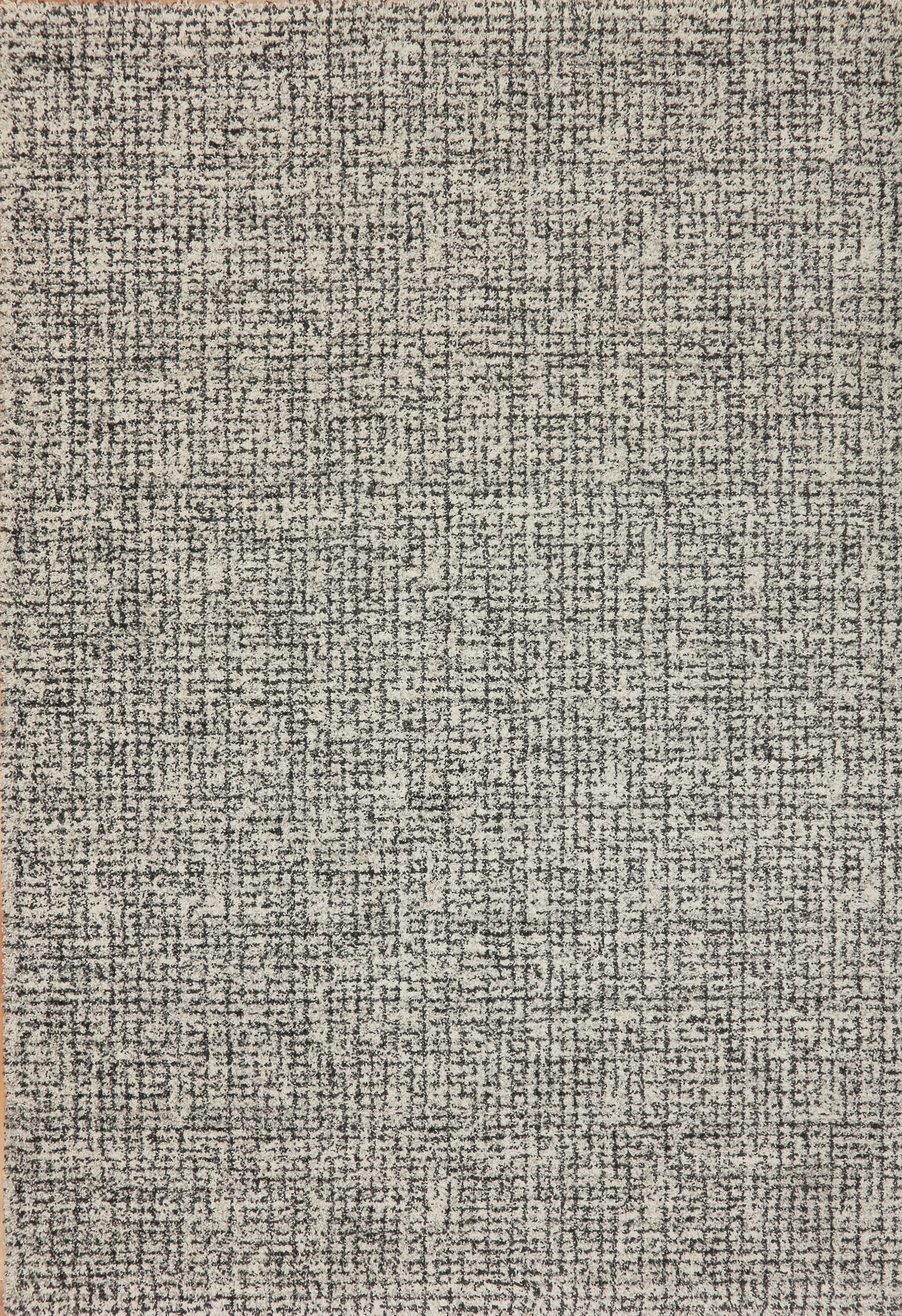 Brycen Gray Area Rug Rug Size: Rectangle 7'10