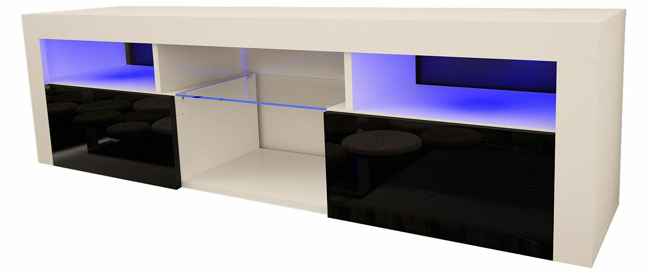 Sabacky Wall Mounted Floating TV Stand Width of TV Stand: 63