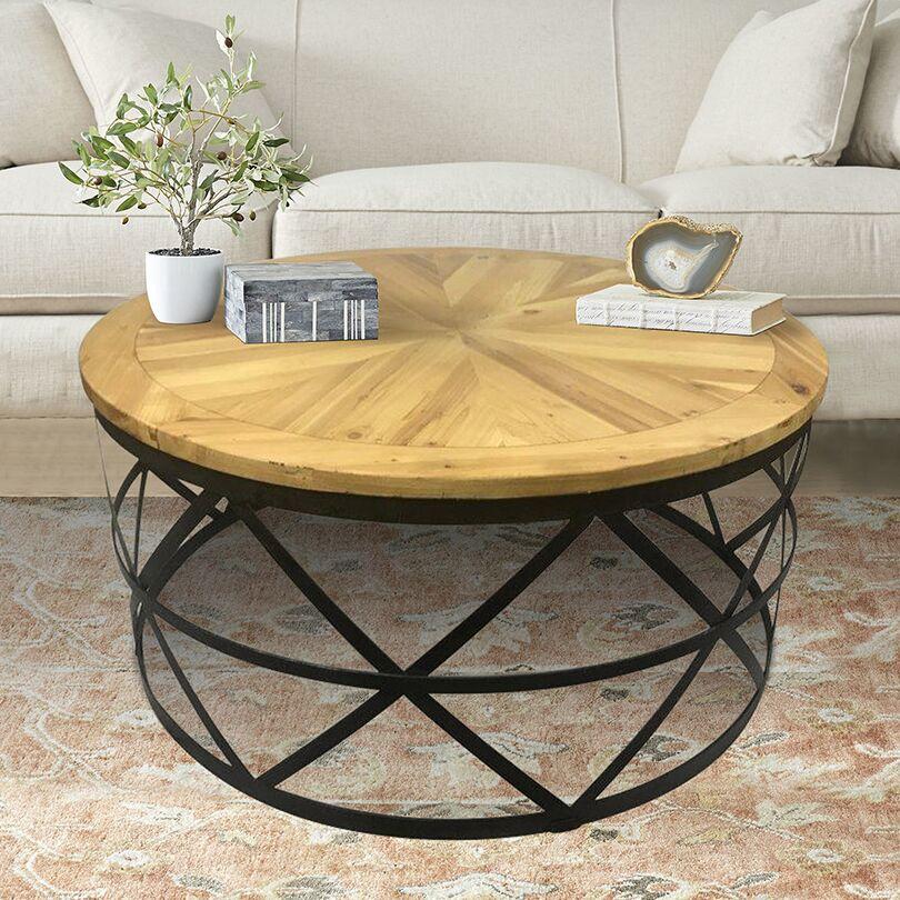 Liggins Coffee Table