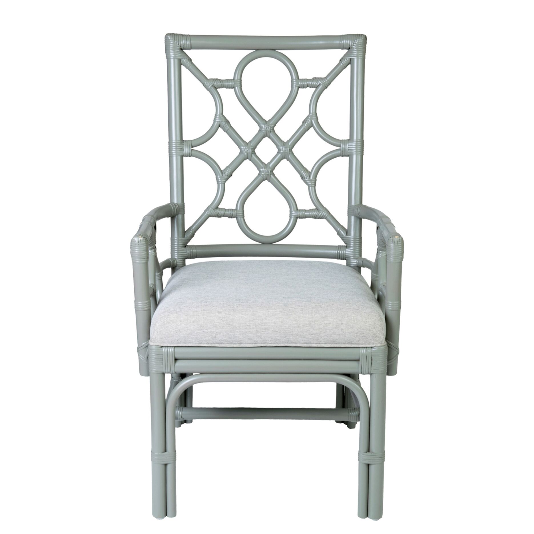 Summy Dining Chair Color: Gray