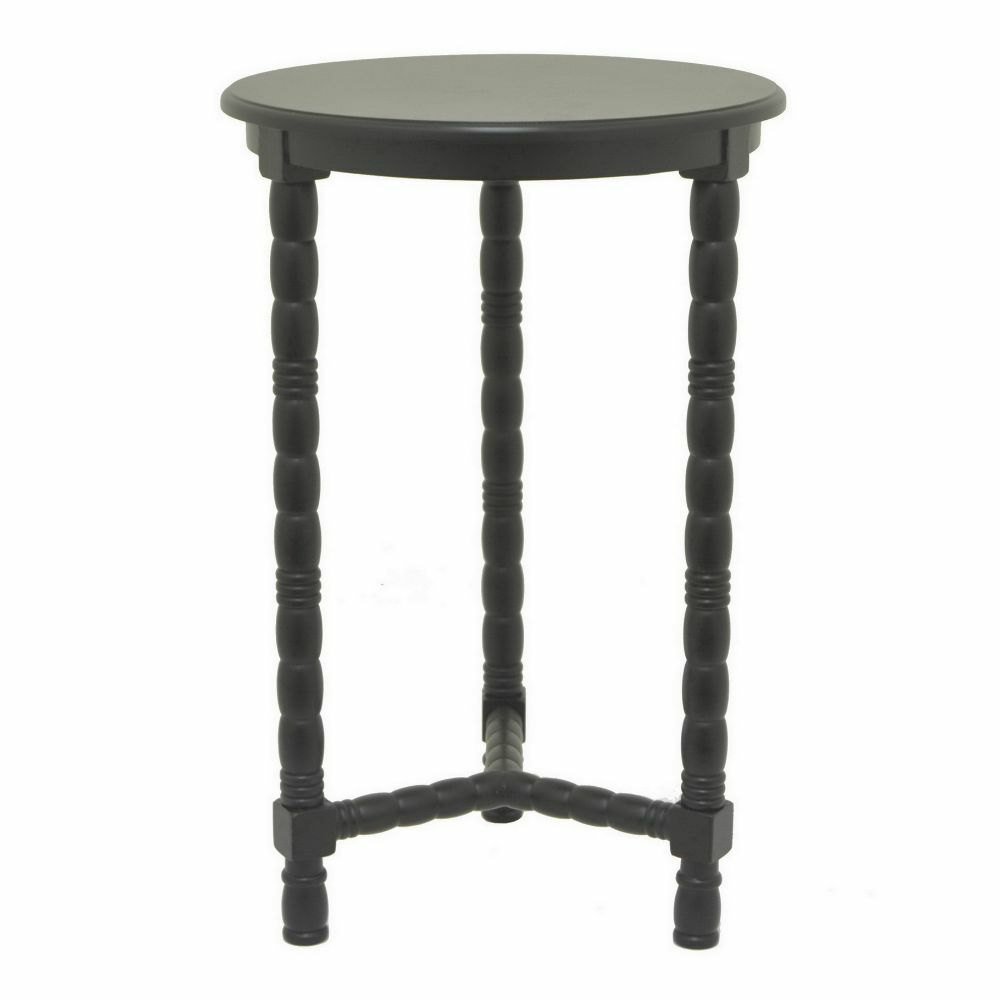 Lauver Wood End Table