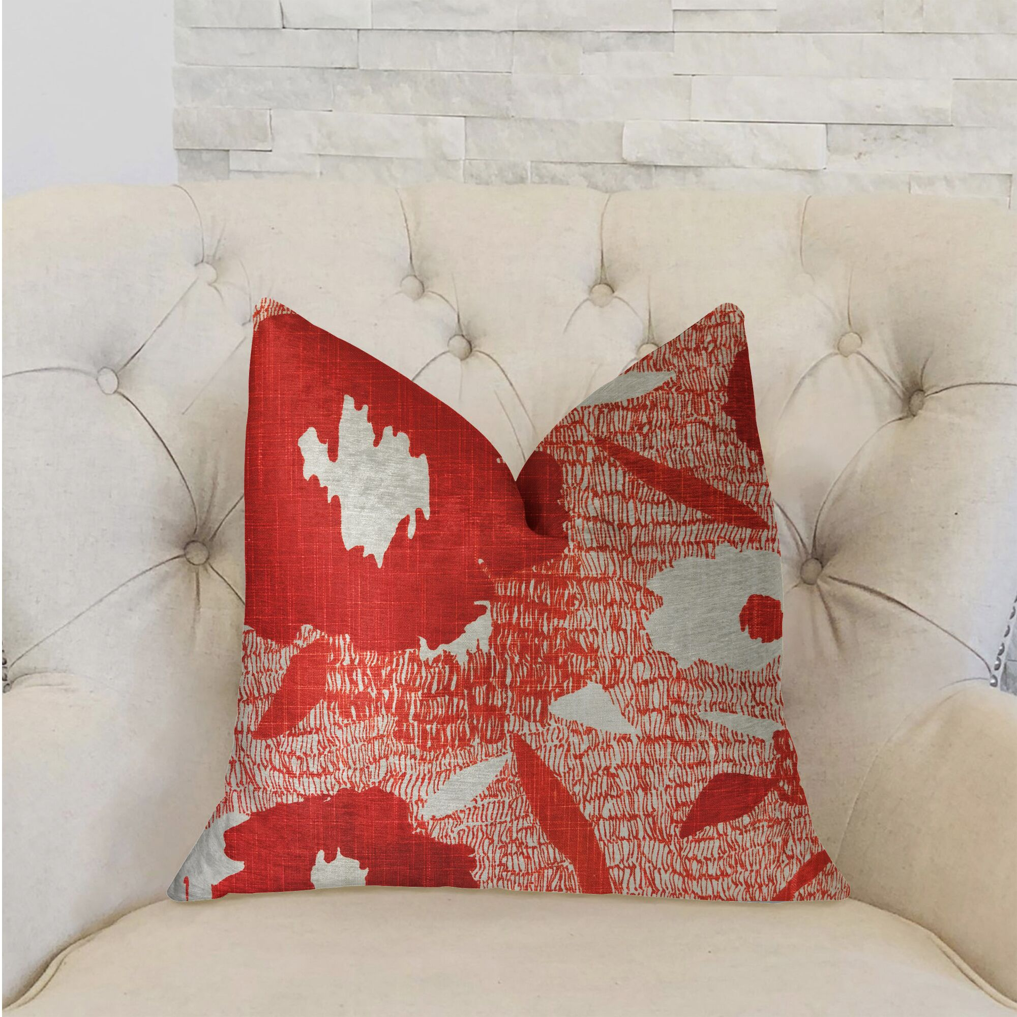 Capetillo Luxury Pillow