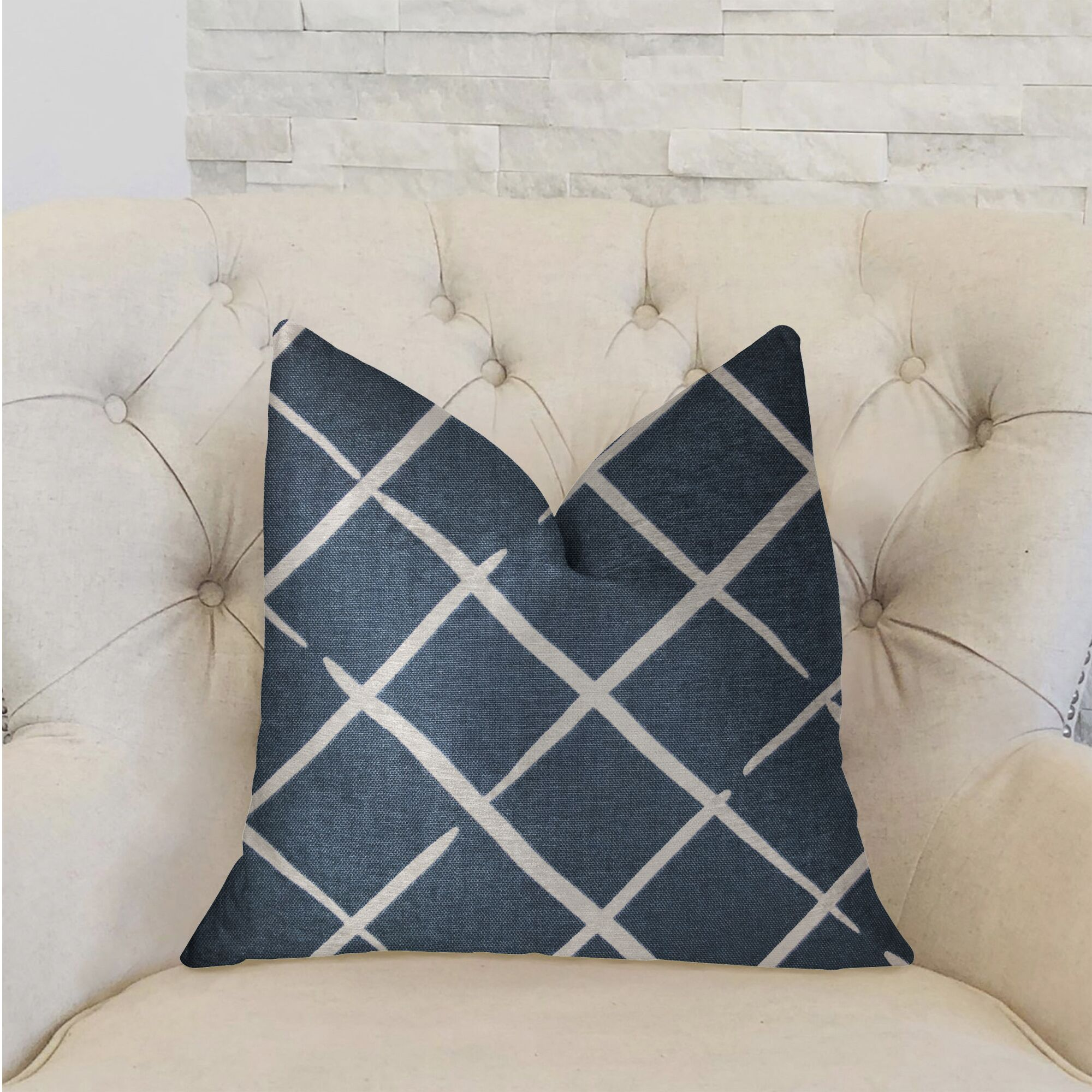 Fessler Luxury Pillow Size: 18