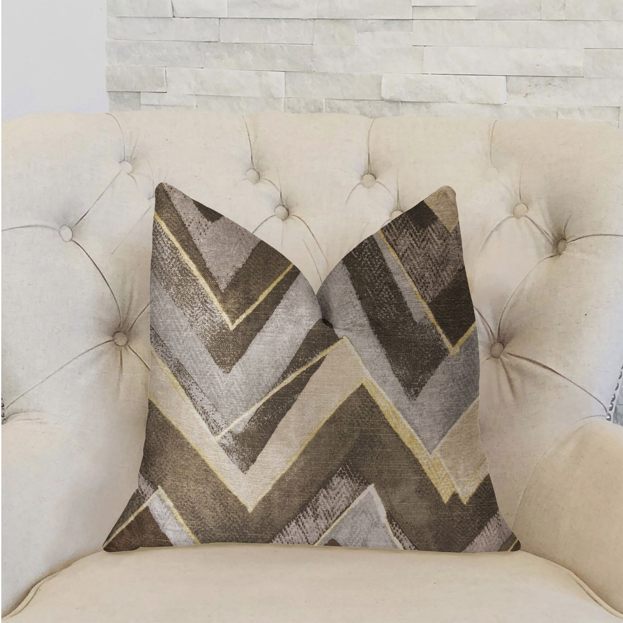 Losey Luxury Pillow