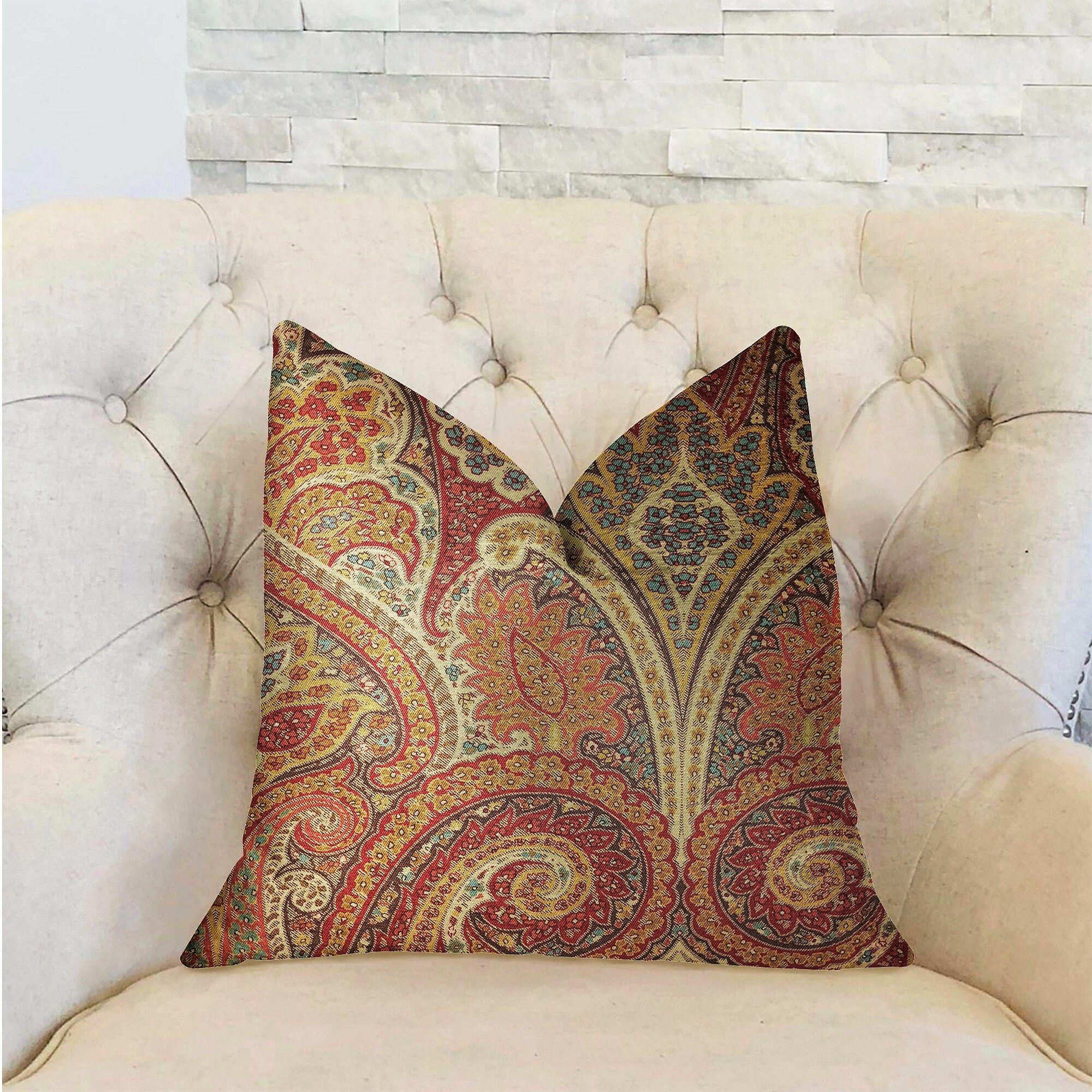 Tutbury Luxury Pillow