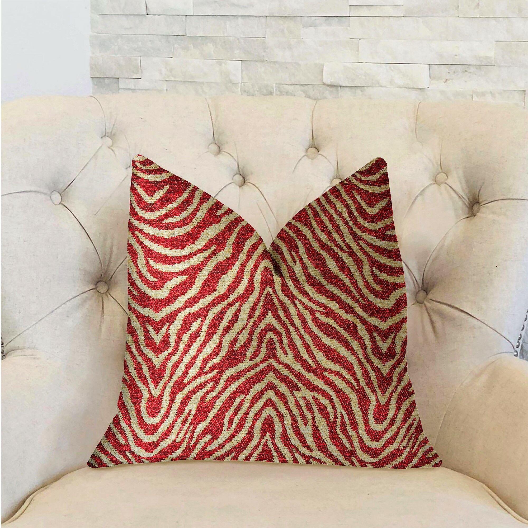 Alhambra Luxury Pillow Size: 20