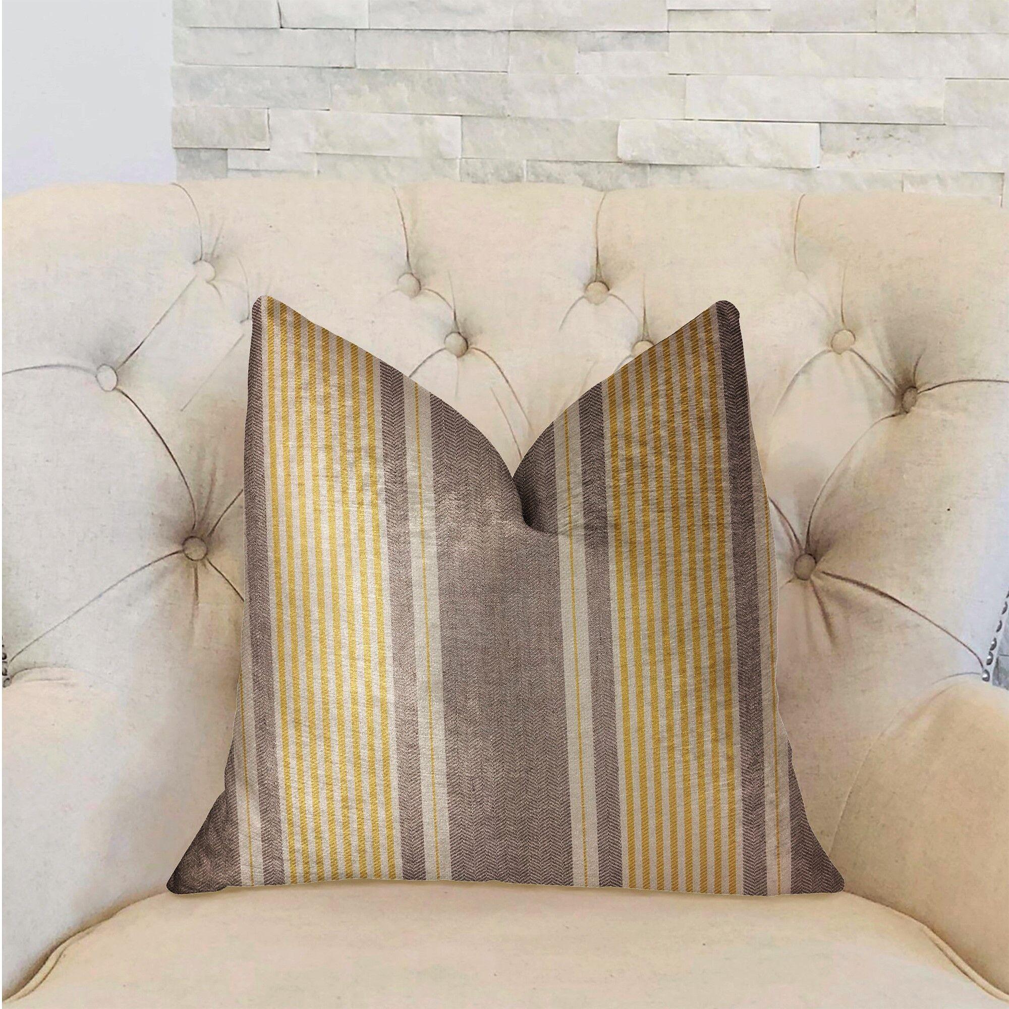 All Saints Graceful Luxury Pillow Size: 26