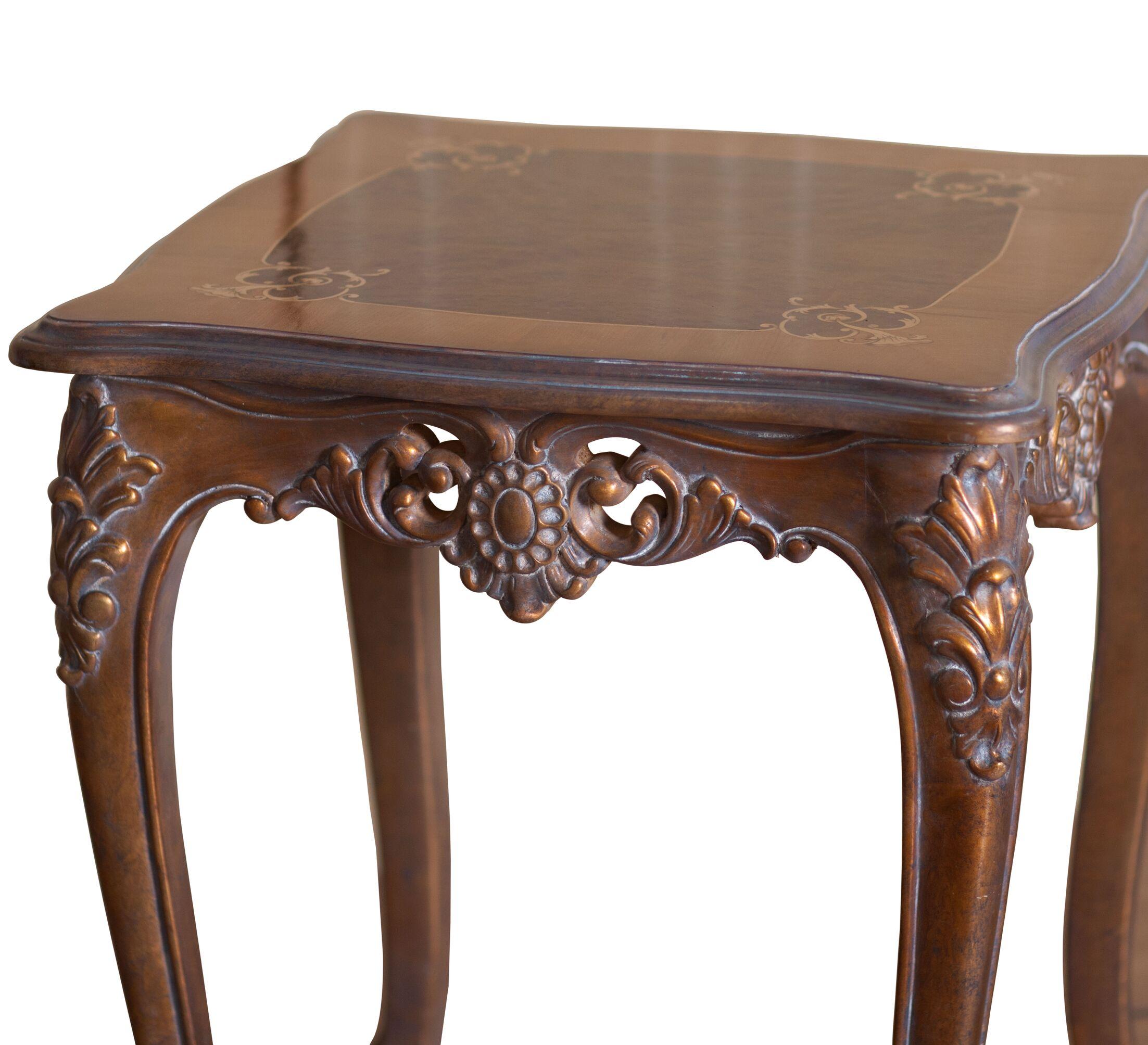 Phaidra End Table