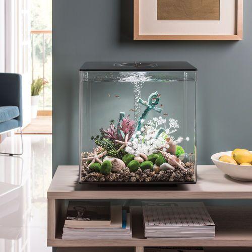 LED Aquarium Tank Size: 17