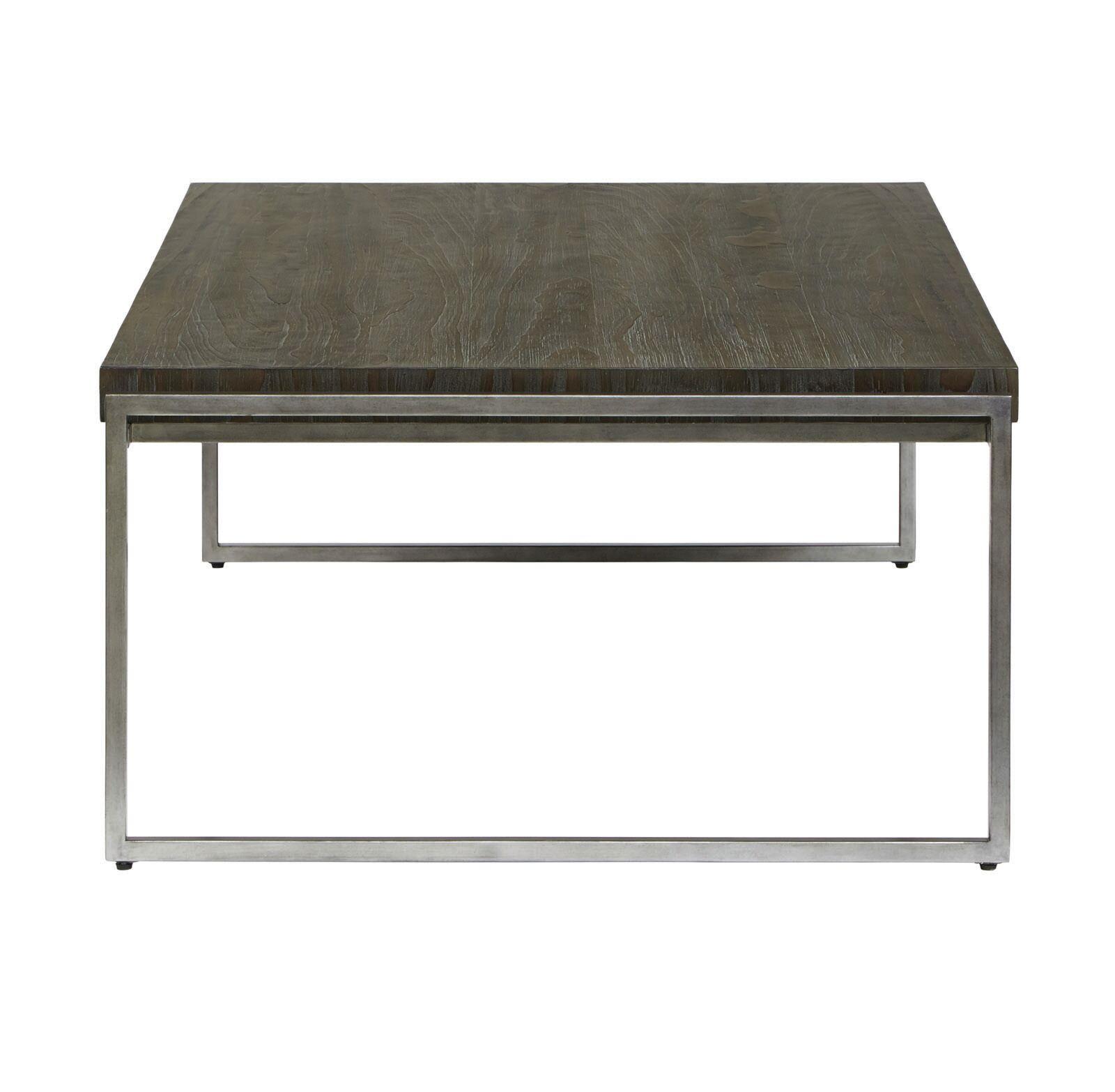 Liverman 3 Piece Coffee Table Set