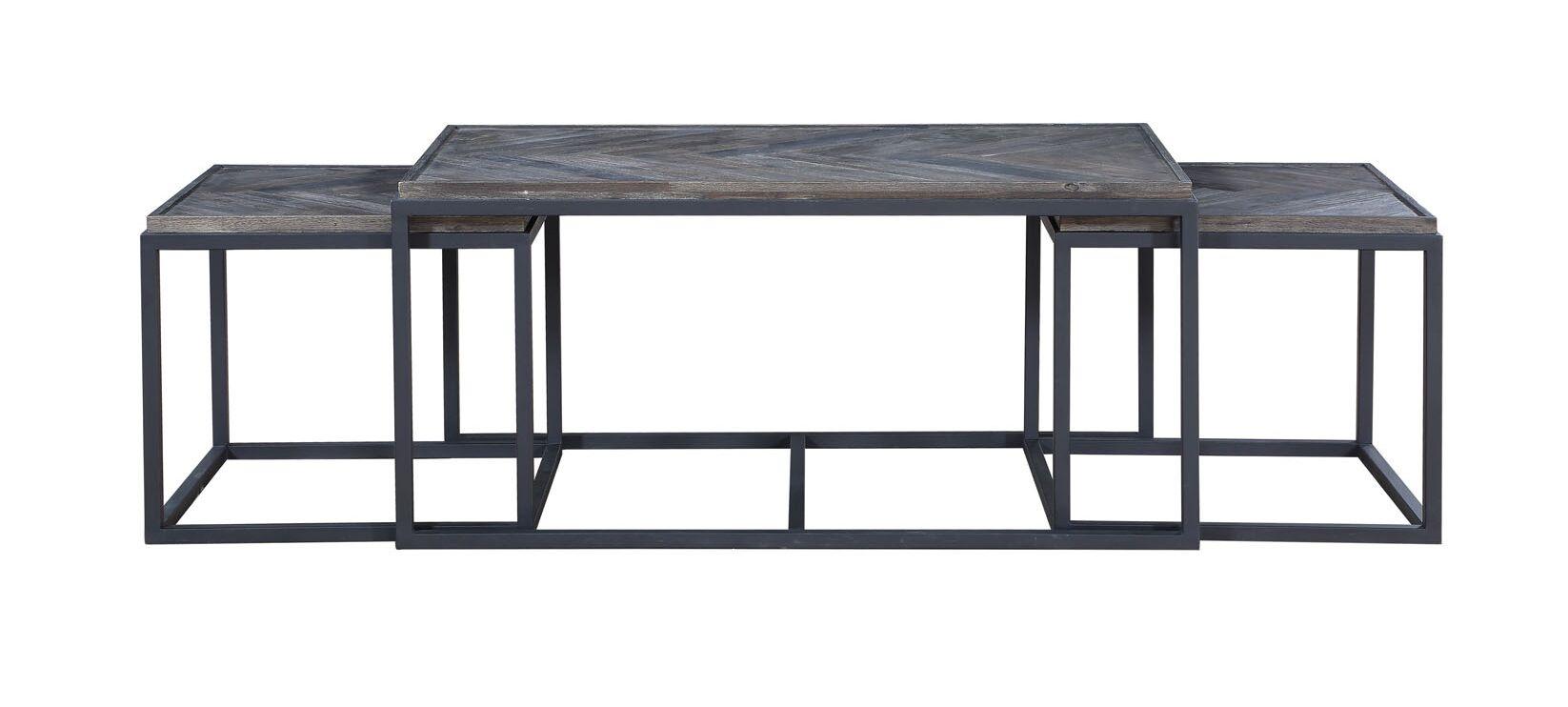 Kaelyn 3 Piece Nesting Tables