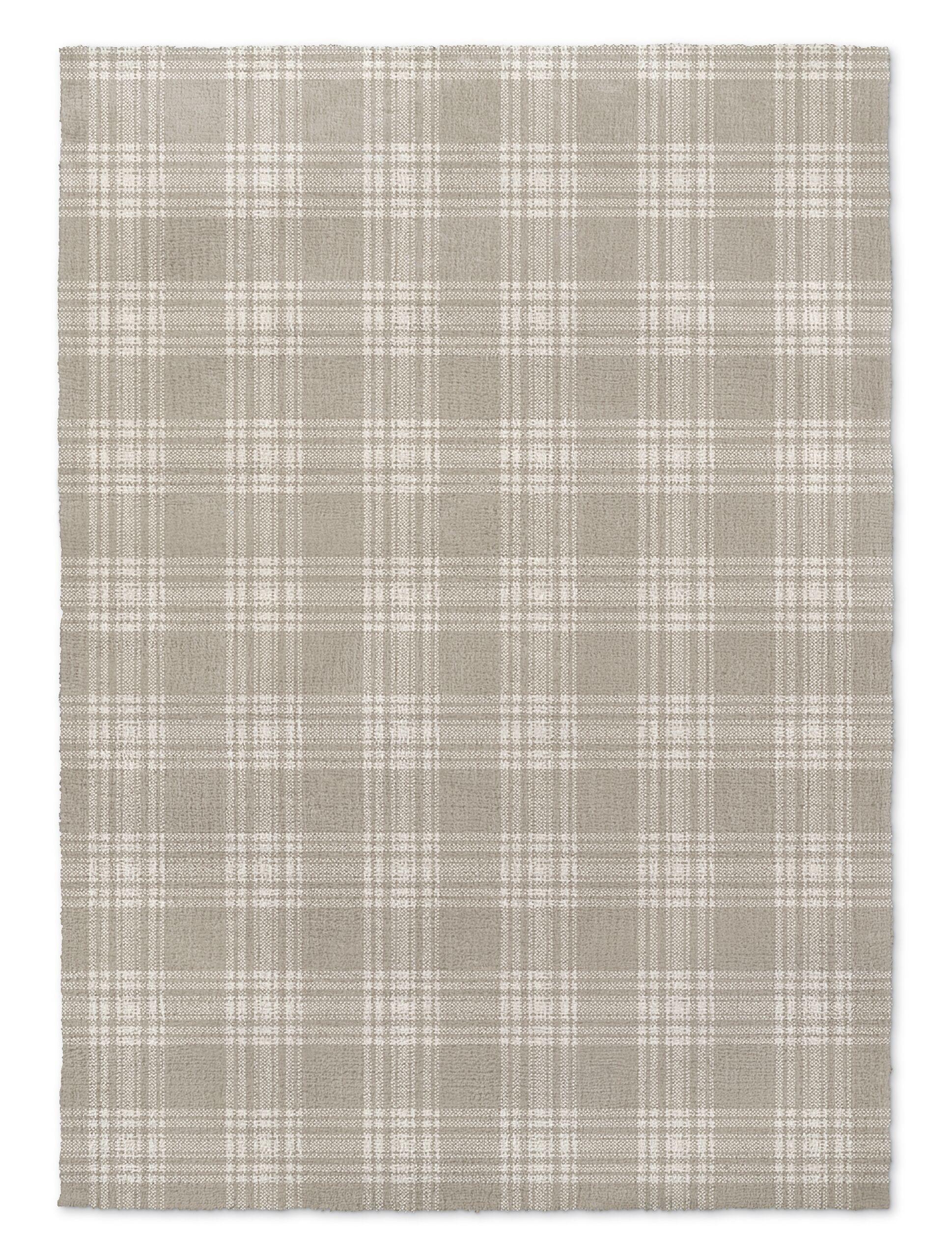Montalvo Light Tan Area Rug Rug Size: Rectangle 2' x 3'