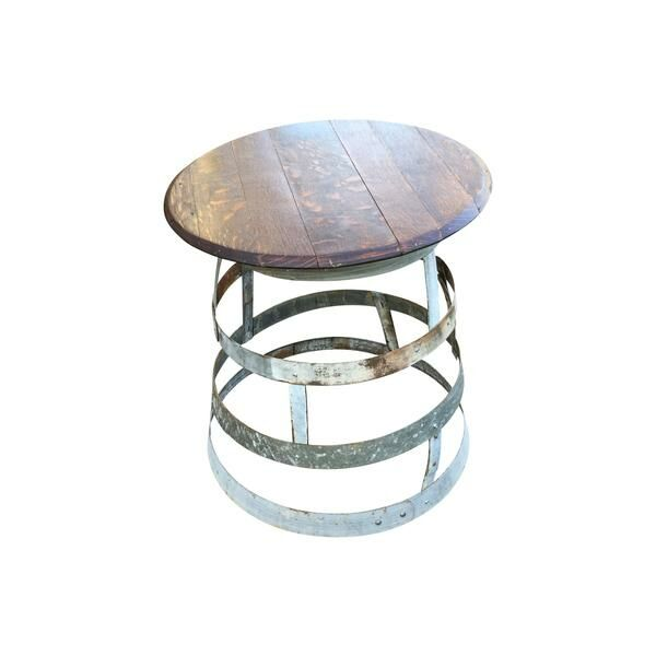 Bormann End Table