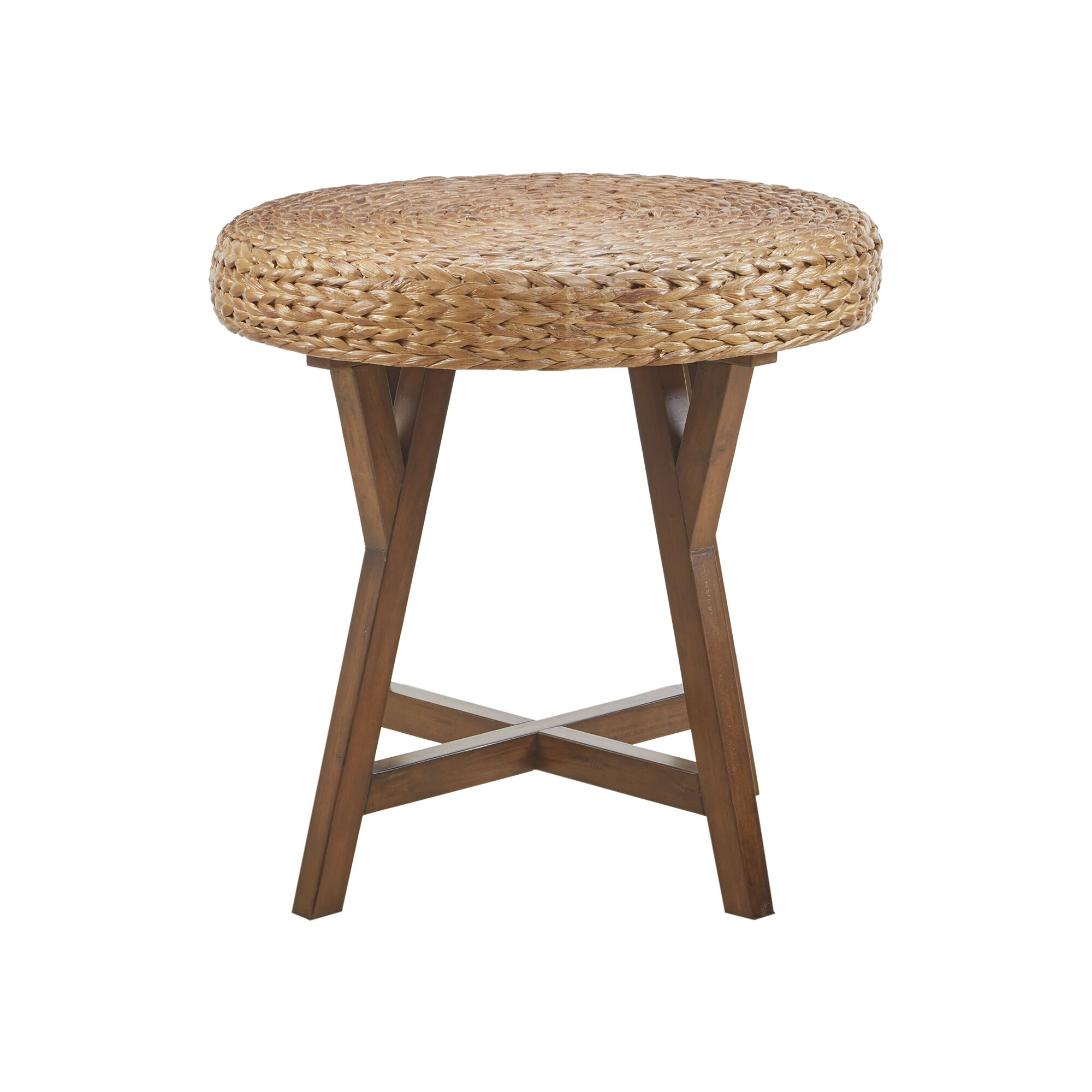 Stockton Round End Table