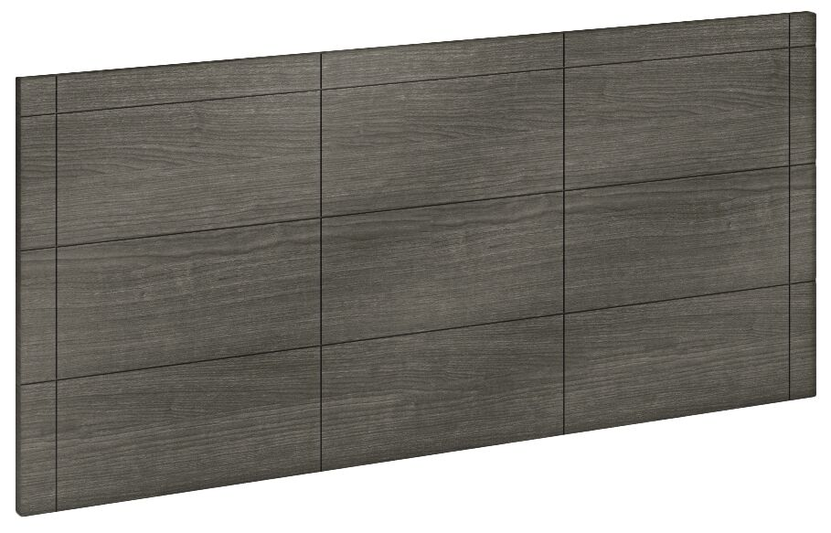 Elevate Panel Headboard Size: King