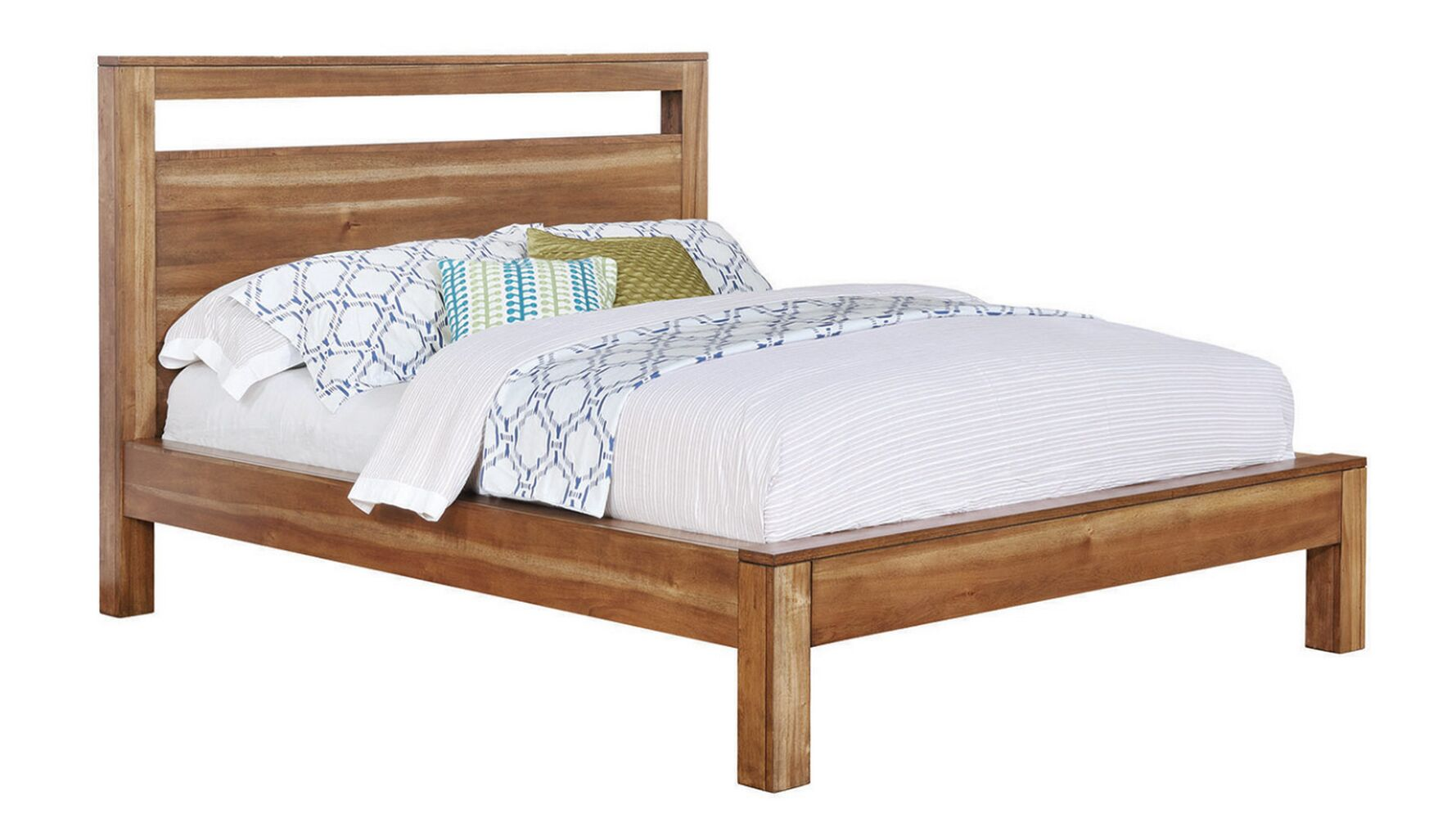 Bendel Platform Bed Size: Queen