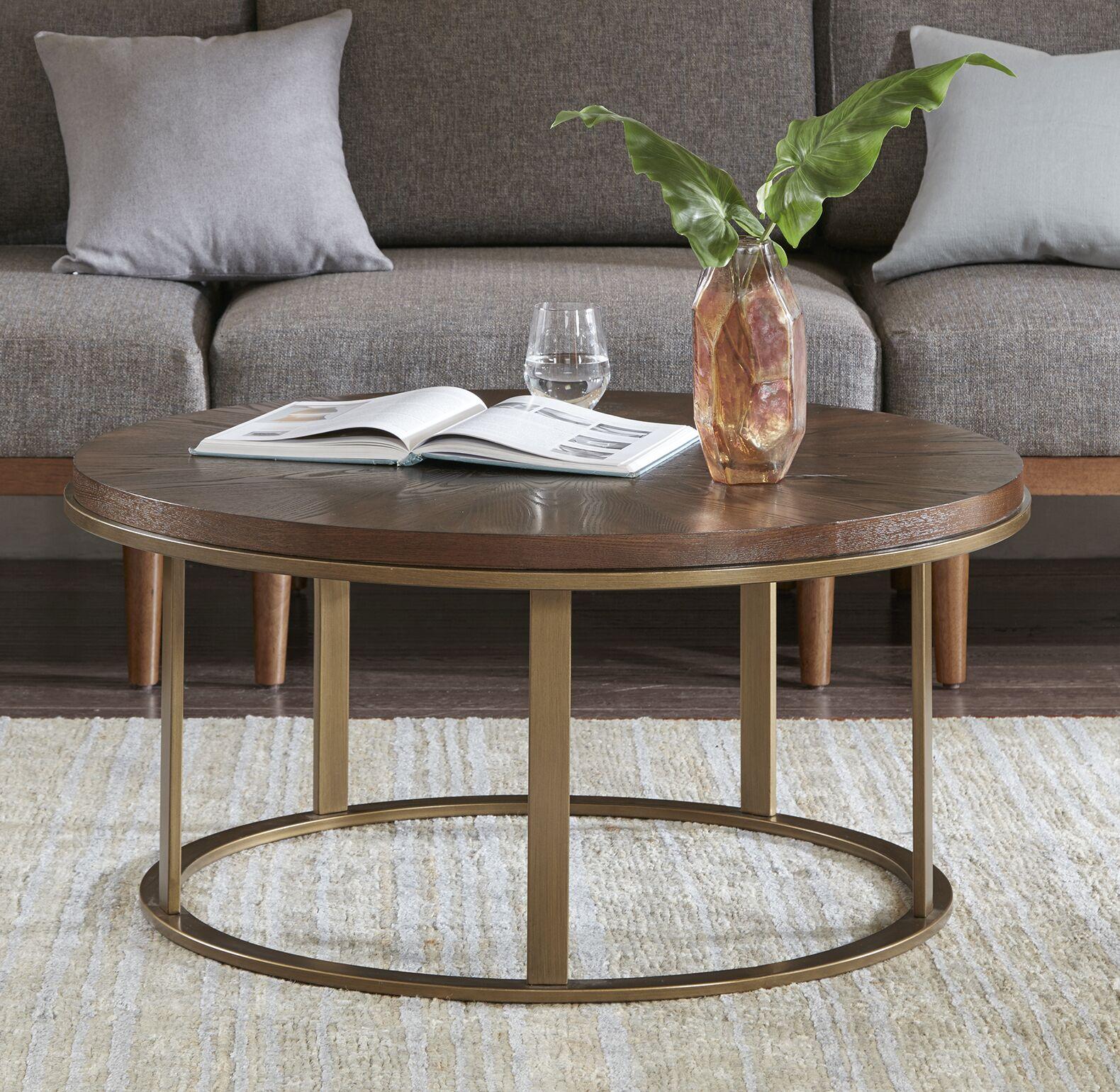 Corston Coffee Table