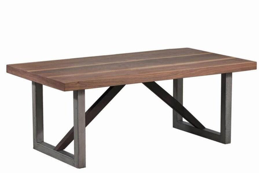 Cheval 3 Piece Coffee Table Set