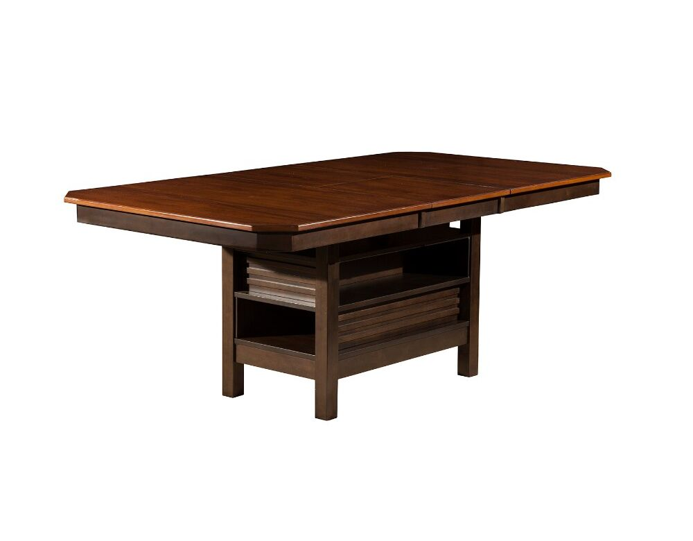 Heeg Appealing Extension Dining Table