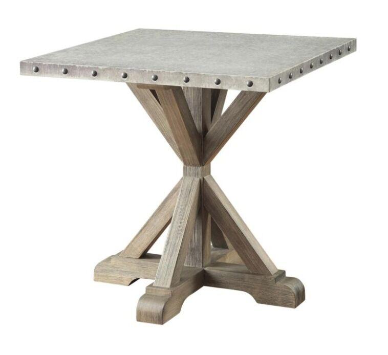 Fabienne End Table