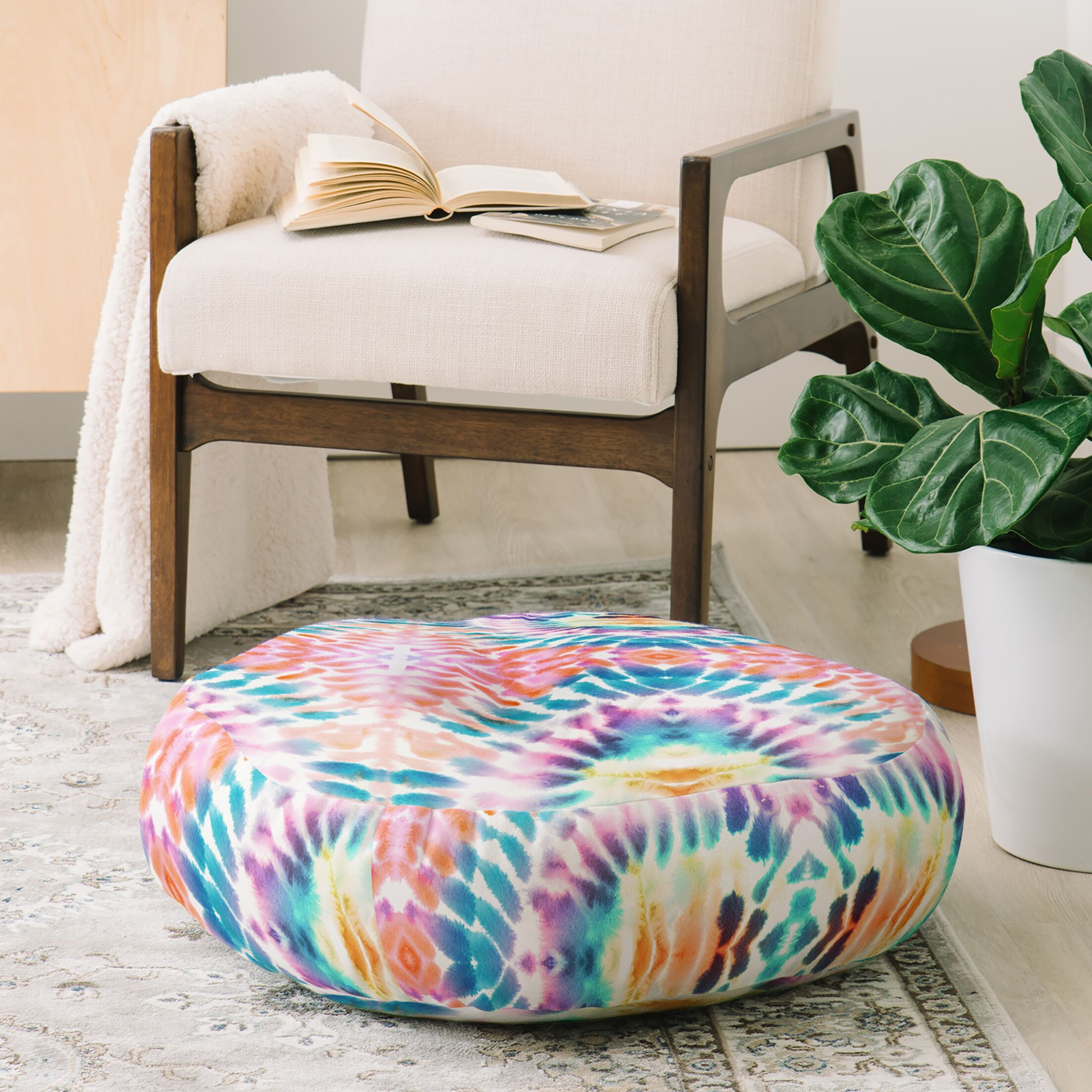 Schatzi Free Spirit Floor Pillow