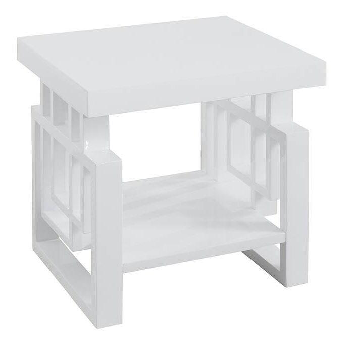 Pinon End Table