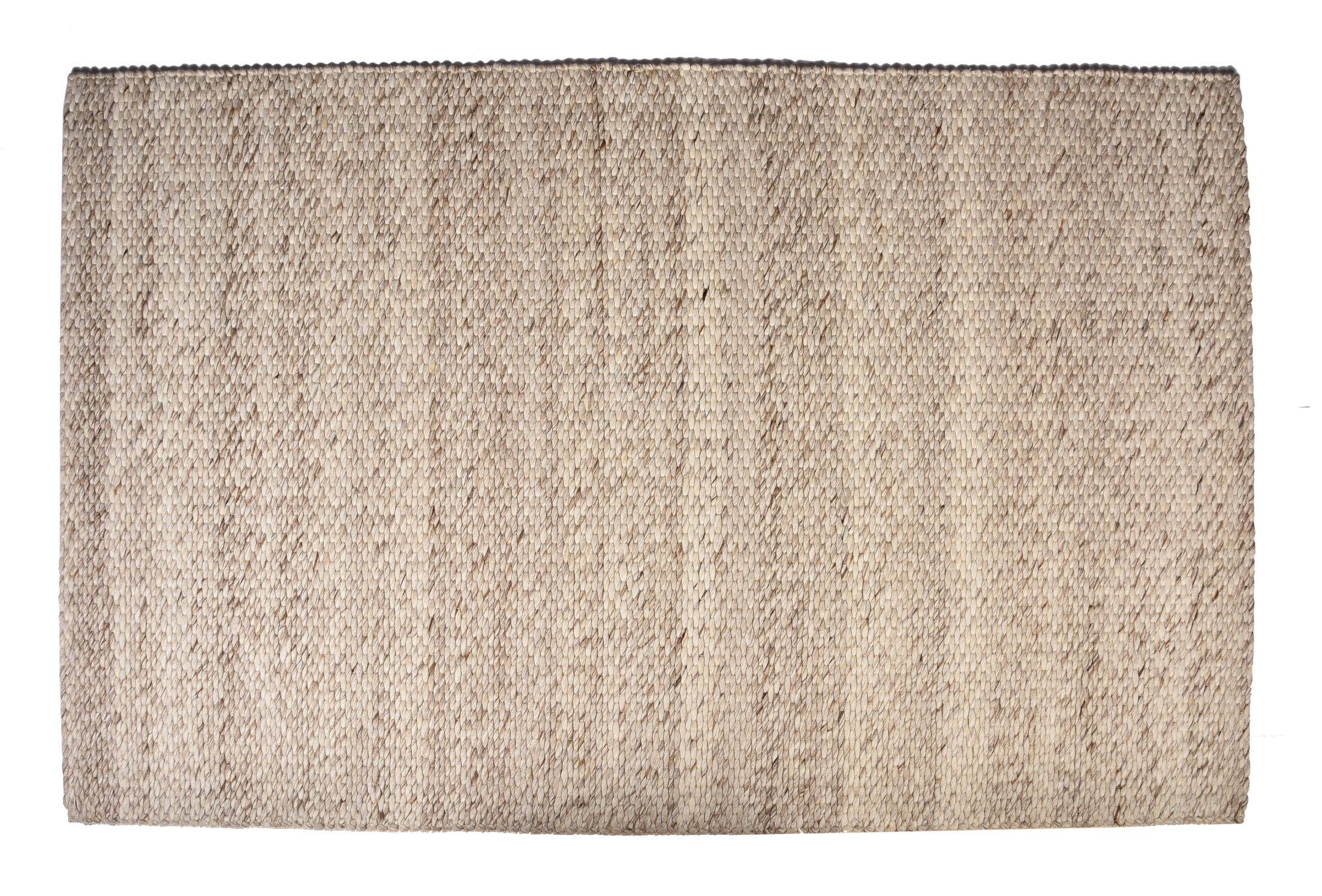 Coto Hand-Woven Wool Copper Area Rug Rug Size: Rectangle 8' x 10'