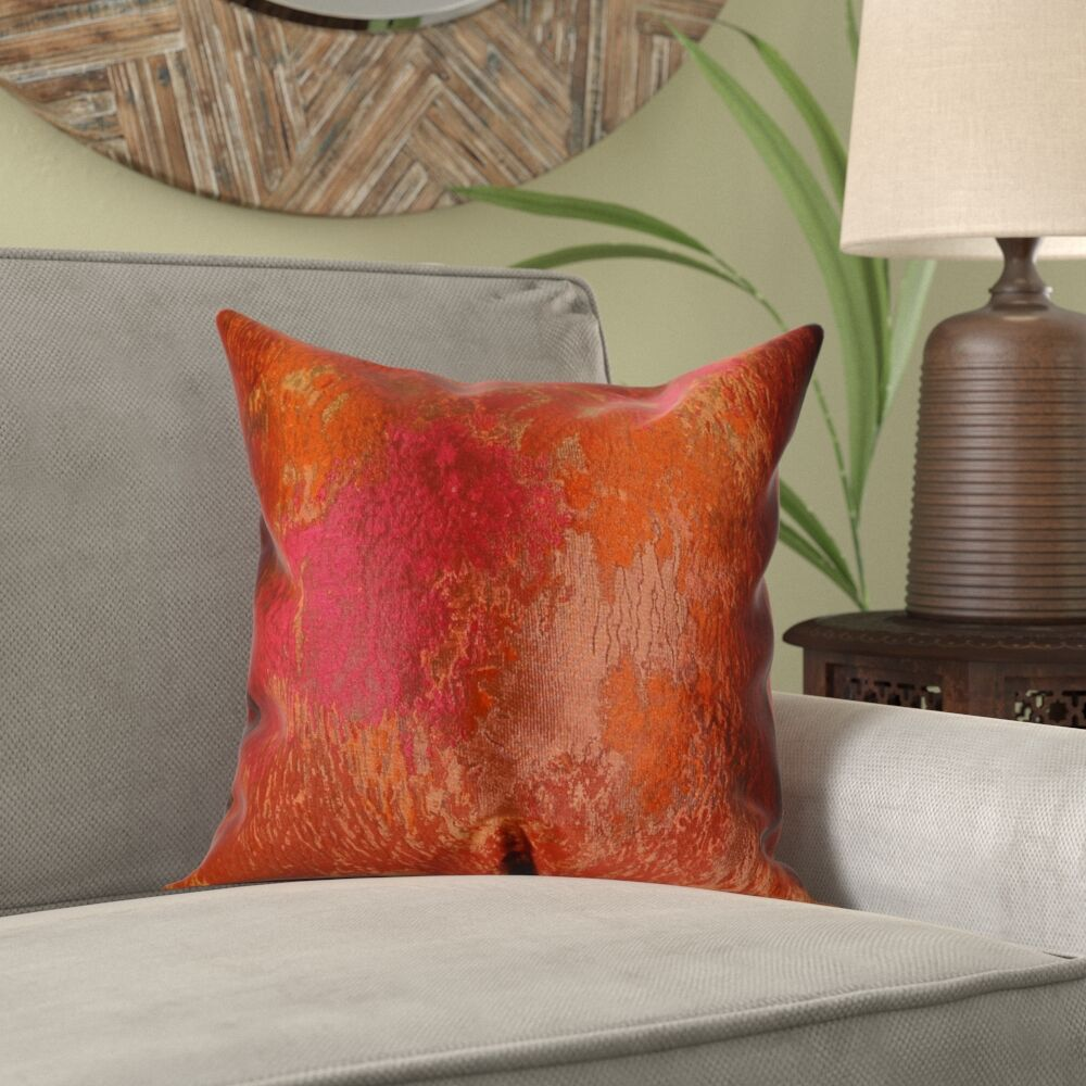 Pineiro Luxury Pillow Size: 20