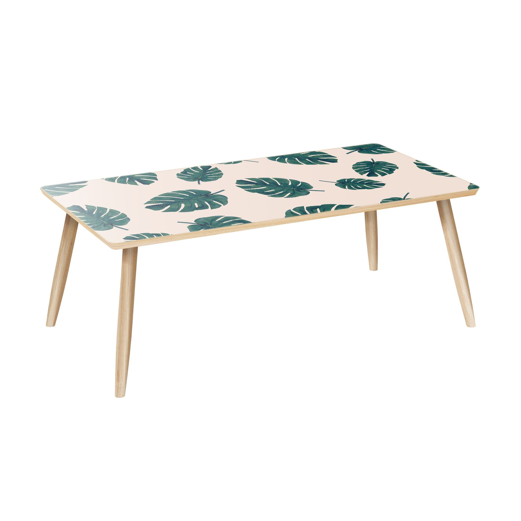 Laurelynn Coffee Table Color: Natural