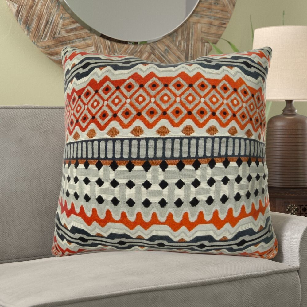 Pinero Luxury Pillow Size: 20