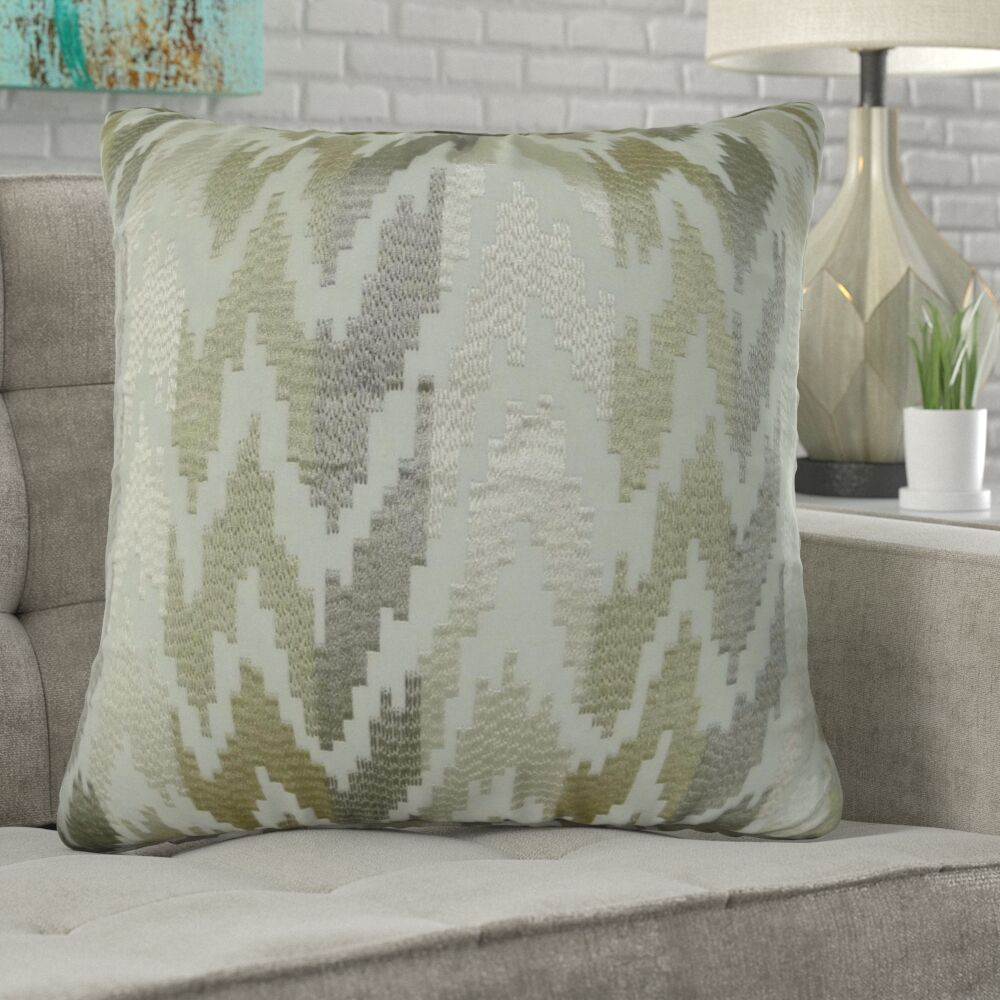 Lamkin Luxury Pillow Fill Material: Cover Only - No Insert, Size: 12